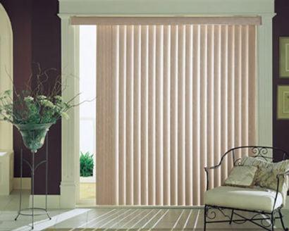 cortinas para sala estilo persiana horizontal
